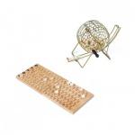 Bingo Spiel -Lotto Set - 90 System