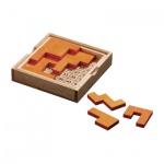 Gillux-Puzzle - Level 4 - 16 Puzzleteile