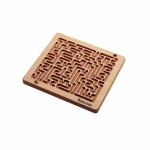 Labyrinth - Montezuma - 21 x 19 cm