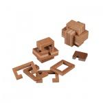 Forgotten Piece - schwer - 10 Puzzleteile