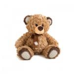 Teddybär mit Schal
