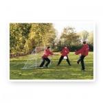 Fußballtor - 240x150x90cm