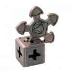 Cast Puzzle OGear - Metallpuzzle - Level 3