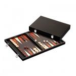 Backgammon - Kassette - Vyron - Holz - standard