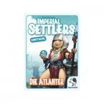 Imperial Settlers - Die Atlanter - Erweiterung