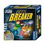 EXIT - EXIT Kids - Code Breaker