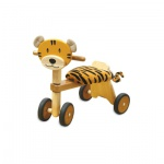 Rutscher Tiger