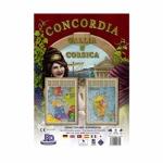 Concordia - Concordia Gallia/Corsica