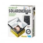 Green Science - Solarenergie