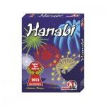 Hanabi - Spiel der Jahres 2013