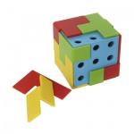 Idea Cube - Level 1-6