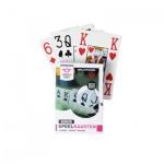 Spielkarten Senior 54 Blatt