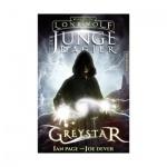 Greystar 01 - Der junge Magier