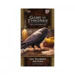GoT Kartenspiel - Der Eiserne Thron - 2. Edition D - Das Schwarz anlegen - Westeros1