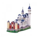 3D Puzzle Schloss Neuschwanstein