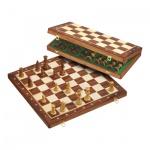 Schachspiel - Deluxe - groß - Breite ca. 48 cm