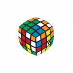 V-Cube 4 - black