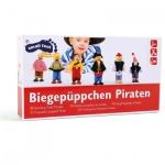 Biegepüppchen - Piraten