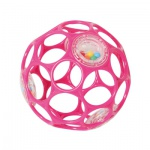 Oball 10 cm Rattle