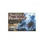 Shadows of Brimstone - Masters of the Void Deluxe Enemy Pack - Expansion