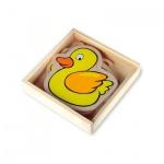 Puzzle Box Bauernhof