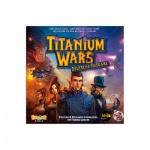 Titanium Wars - deutsch - inkl. Confrontation Erweiterung