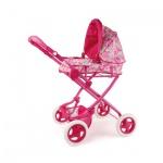 Puppenwagen - Luxus