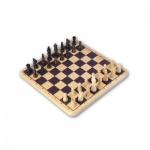 Schachspiel - 30 cm - Königshöhe 77 mm