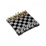 Reiseschach 16 x 16 cm - magnetische Spielsteine
