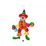 Hampel-Clown