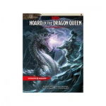 Dungeons und Dragons - Hoard of the Dragon Queen - Hardcover