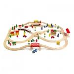 Eisenbahn - Hochbahn