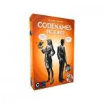 Codenames Pictures - deutsch