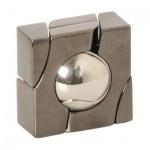Cast Puzzle Marble - Metallpuzzle - Level 4