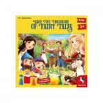 Save The Treasure Of Fairy Tales