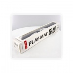 Ultimate Guard Play-Mat Monochrome UG Logo Black - 61x35cm
