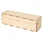 Kistchen-Bausatz Kassette für 1 Flasche