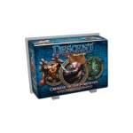 Descent 2nd - Crusade of the Forgotten - Hero and Monster Collection