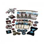 Star Wars X-Wing - K-Wing - Erweiterung-Pack - deutsch