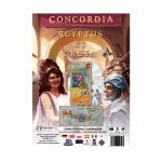 Concordia - Concordia Aegyptus/Creta