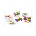 Konstruktionsspiel Magnetic Blocks