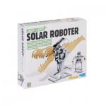 Solar-Roboter