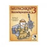 Munchkin 3 - Beschwörungsfehler