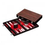 Backgammon - Kassette - Paschalis - Holz - standard