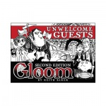 Gloom - Unwelcome Guests - 2nd Edition