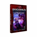 Shadowrun - Letaler Code (Hardcover)