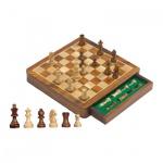 Schachspiel - Luxus - standard - Breite 30 cm