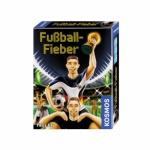 Fußball-Fieber - Kartenspiel