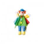Handpuppe Clown