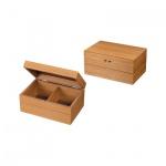 Schachfigurenbox - 240x155x115mm